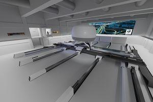 BMW 'rót' 116 triệu USD cho trung tâm mô phỏng hiện đại nhất thế giới