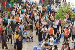 Chủ tịch Hà Nội chỉ đạo giải quyết vụ lạm thu ở trường TH Sơn Đồng