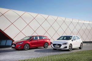 Hyundai i30 2019 thêm động cơ diesel, làm mới thiết kế