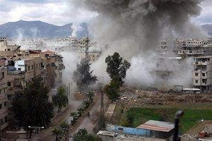 Cận cảnh Nga bất ngờ tạo 'mưa bom bão đạn' lớn nhất chưa từng có xuống tử địa Idlib của Syria