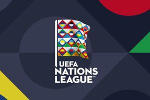 Lịch sử, thể thức thi đấu của giải UEFA Nations League 2018