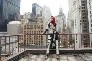 Triển lãm thời trang Hồi giáo ở San Francisco