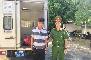 Hà Tĩnh: Phê chuẩn khởi tố 'đạo chích' tuổi vị thành niên