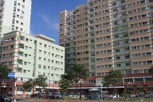 Ông Lê Hoàng Châu: TP.HCM có thể xây 10.000 căn nhà ở xã hội giá 200 triệu