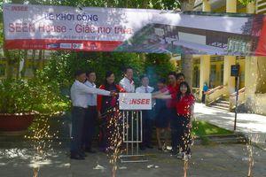 'SEEN House' - Xu hướng xây dựng bền vững từ các bạn trẻ
