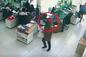 Khánh Hòa: Đã xác định nghi phạm nổ súng cướp ngân hàng