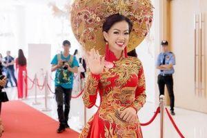 Doanh nhân Đàm Thu Chung với hoài bão chung tay xây dựng nền giáo dục Việt Nam