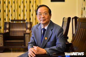 Chuyên gia ngoại giao phân tích trọng tâm đàm phán giữa Tổng Bí thư Nguyễn Phú Trọng và Tổng thống Nga Putin
