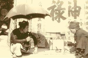 Hồi ức đẹp về một Hà Nội xưa, nghìn năm văn hiến qua các bức ảnh