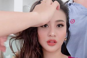 'Á hậu Thái Mỹ Linh' bất ngờ được tìm kiếm nhiều trên Google