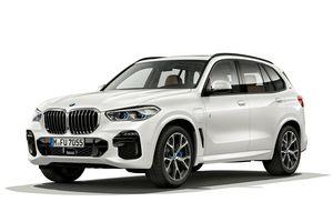 BMW X5 2019 có bản hybrid mạnh hơn, ngốn 2,1 lít/100 km