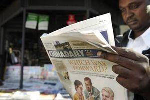 Trung Quốc nổi giận vì nhà báo liên tiếp bị bắt ở Kenya