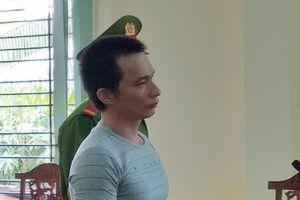 Gã trai ghen tuông, đâm chết em người tình lĩnh 21 năm tù