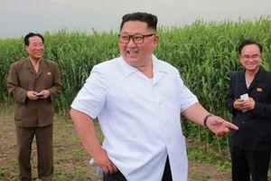 Triều Tiên sẵn sàng làm bạn với các nước