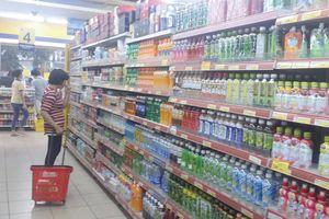 Đề xuất áp thuế tiêu thụ đặc biệt cho đồ uống có đường