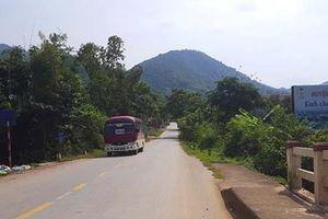 Rác thải sinh hoạt ùn ứ nơi 'cửa ngõ' huyện miền núi của Lạng Sơn