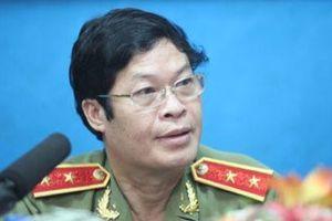 Tướng Hữu Ước chính thức gửi đơn tố cáo luật sư Trần Đình Triển