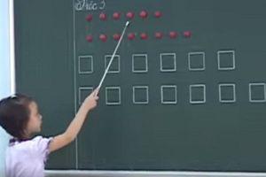 Những người học 'đọc ô vuông' hơn 20 năm trước ở trường Thực Nghiệm nói gì?