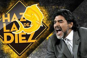 Maradona chính thức làm HLV đội bóng cũ của Pep Guardiola