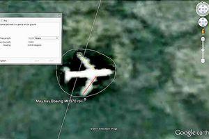 Gia Lai xác minh tin báo 'tìm thấy dấu vết máy bay MH370'