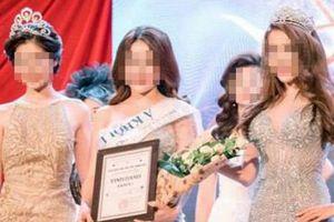 Trước khi bán dâm 25.000 USD, nhiều người mẫu - diễn viên cũng bị 'sờ gáy' vì đi khách giá 14.000 USD