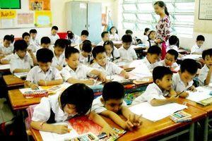 Áp lực vì lớp học quá tải: Chất lượng giảng dạy không còn đảm bảo