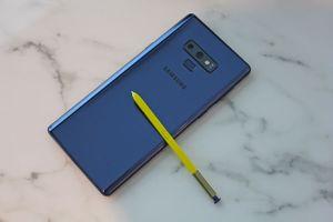 Bảng giá điện thoại Samsung tháng 9/2018: Giảm giá hàng loạt, thêm model mới