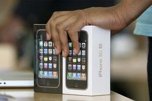 Tại sao Apple từng giảm giá iPhone đến 200 USD nhưng người dùng lại phẫn nộ?