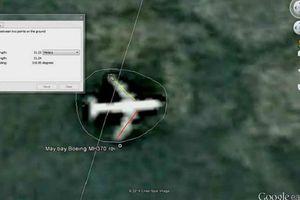 Công an vào cuộc xác minh thông tin người đàn ông ở Gia Lai tuyên bố tìm thấy xác máy bay MH370 mất tích