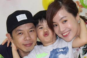 Tổ ấm hạnh phúc của Thái Hòa sau khi ly hôn Cát Phượng