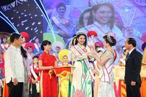 Mỗi năm Việt Nam có bao nhiêu cuộc thi hoa hậu, hoa khôi, người đẹp?