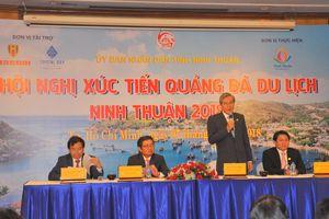 Ninh Thuận kêu gọi đầu tư vào du lịch và bất động sản