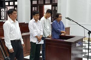 Y án 7 năm tù nguyên Chi cục trưởng thi hành án dân sự huyện vì tham ô