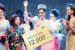 Ms Vietnam New World 2018 đã tìm ra những ngôi vị xứng đáng