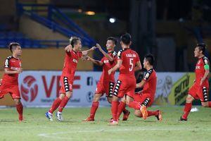 CLB Bình Dương và Hà Nội chốt thời gian đá bán kết lượt về Cúp QG?