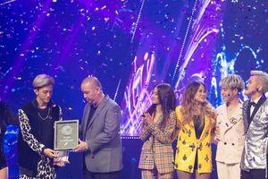 Tùng Dương đoạt quán quân The Debut 2018 gây tranh cãi