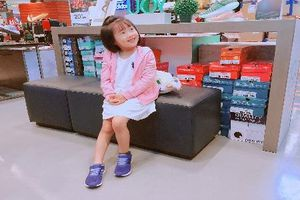 Nhóc tỳ Việt nói tiếng Thái 'siêu dễ thương' gây sốt mạng xã hội