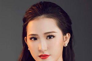 Tân sinh viên Đại học Duy Tân lọt vào Chung kết Hoa hậu Việt Nam 2018