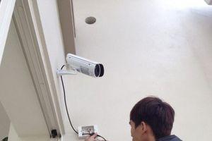 Camera giám sát lộ nhiều nhược điểm, có thể mất 'cả chì lẫn chài' nếu chủ quan