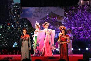 Giao lưu văn hóa nhân kỷ niệm 45 năm thiết lập quan hệ ngoại giao Việt Nam - Nhật Bản