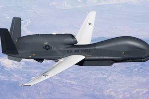 Nga ra tay hạ 'diều hâu' RQ-4 Global Hawk Mỹ trên biển Tây Ban Nha?