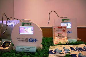 Phúc Nguyễn - Kinh doanh vì sức khỏe cộng đồng