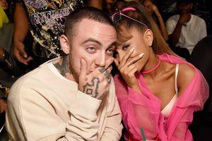 Rapper Mac Miller - bạn trai cũ của Adriana Grande đột ngột qua đời