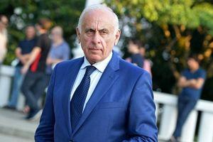 Thủ tướng Abkhazia tử nạn khi vừa thăm Syria về