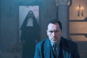 The Nun: Phim kinh dị gây cười nhất trong vũ trụ điện ảnh The Conjuring?