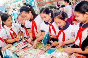 Phát động cuộc thi 'Đọc sách vì tương lai'