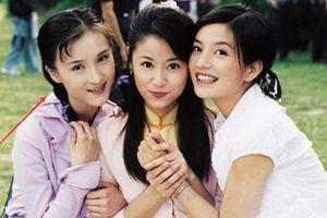 Cô em gái đáng ghét của Triệu Vy và Lâm Tâm Như trong 'Tân dòng sông ly biệt' bây giờ ra sao?