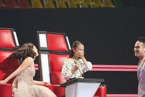 Cô bé xứ Nghệ khiến 6 HLV The Voice Kids 'náo loạn' là ai?