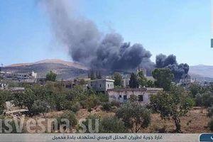 Chảo lửa Idlib: Nga - Syria khai hỏa dữ dội triệt hạ sào huyệt khủng bố
