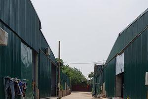 Hà Nội: Vi phạm trật tự xây dựng ở phường Yên Phụ, mặc sức hoành hành?